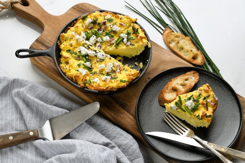 Mélange à omelette produits cuisinés Antan Constantin
