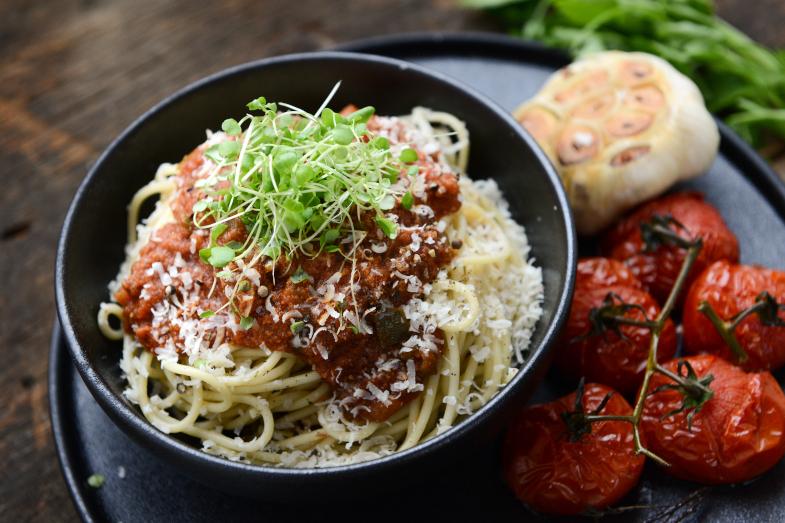 Sauce spaghetti à la viande Constantin produits cuisinés