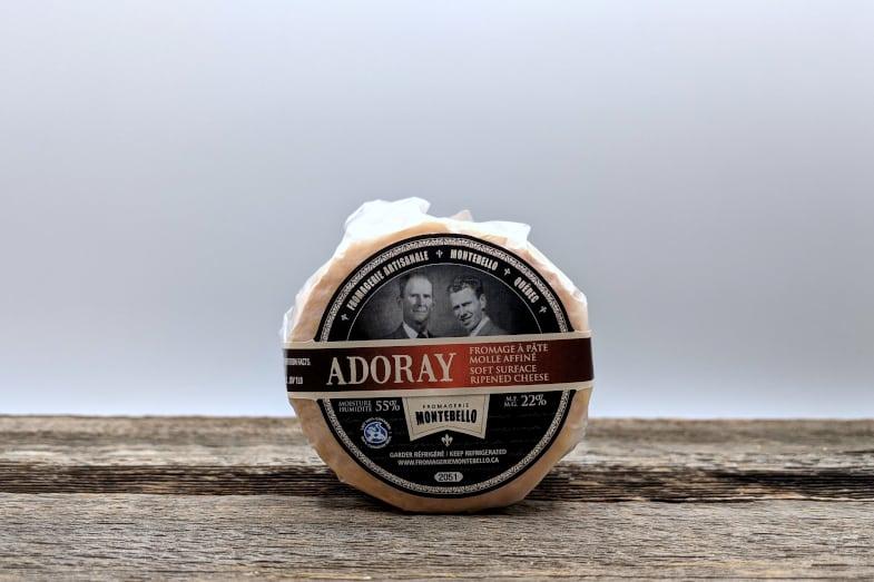 Fromages Montelbello - Adoray Produits d'antan
