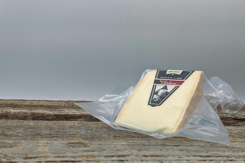 Fromages Montelbello - Tete à papineau Produits d'antan