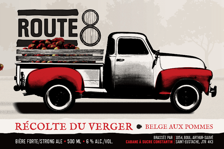 Recolteduverger Route8